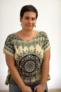 Marta Gonzalez Caballero