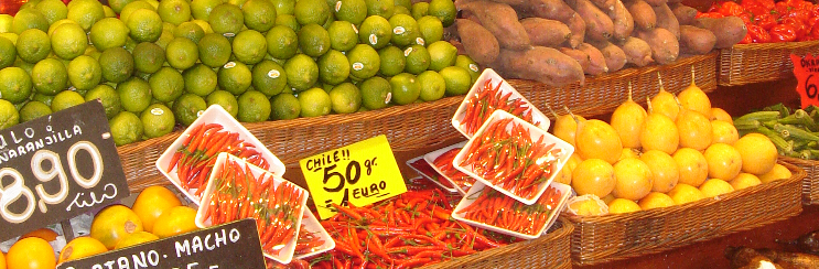carotenos